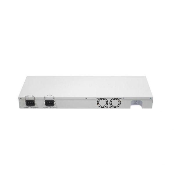 CCR1009-7G-1C-1S+ - trás