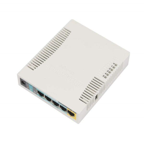 RB951UI-2HND Mikrotik