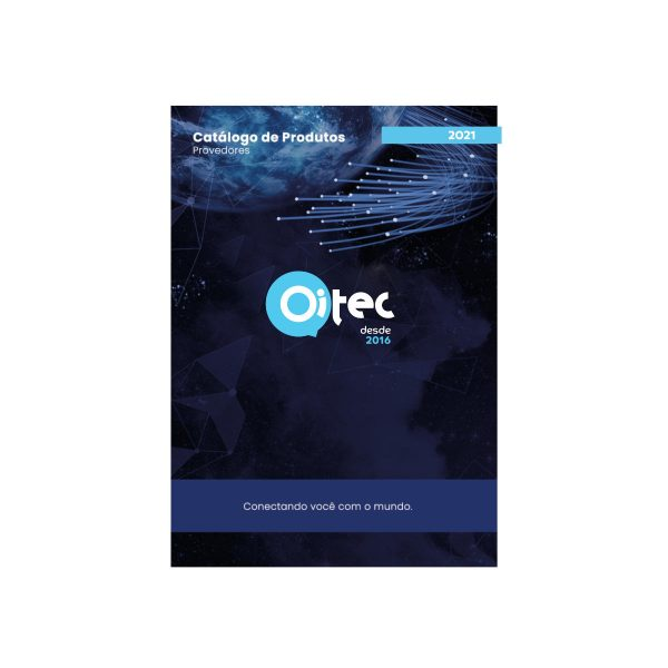 Catálogo Otech 2021